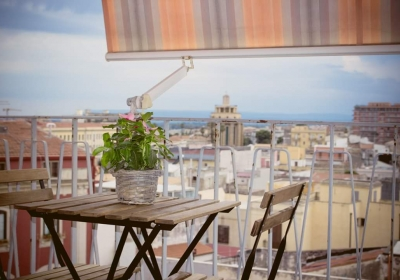 Casa Vacanze Appartamento Un Posto Al Sole